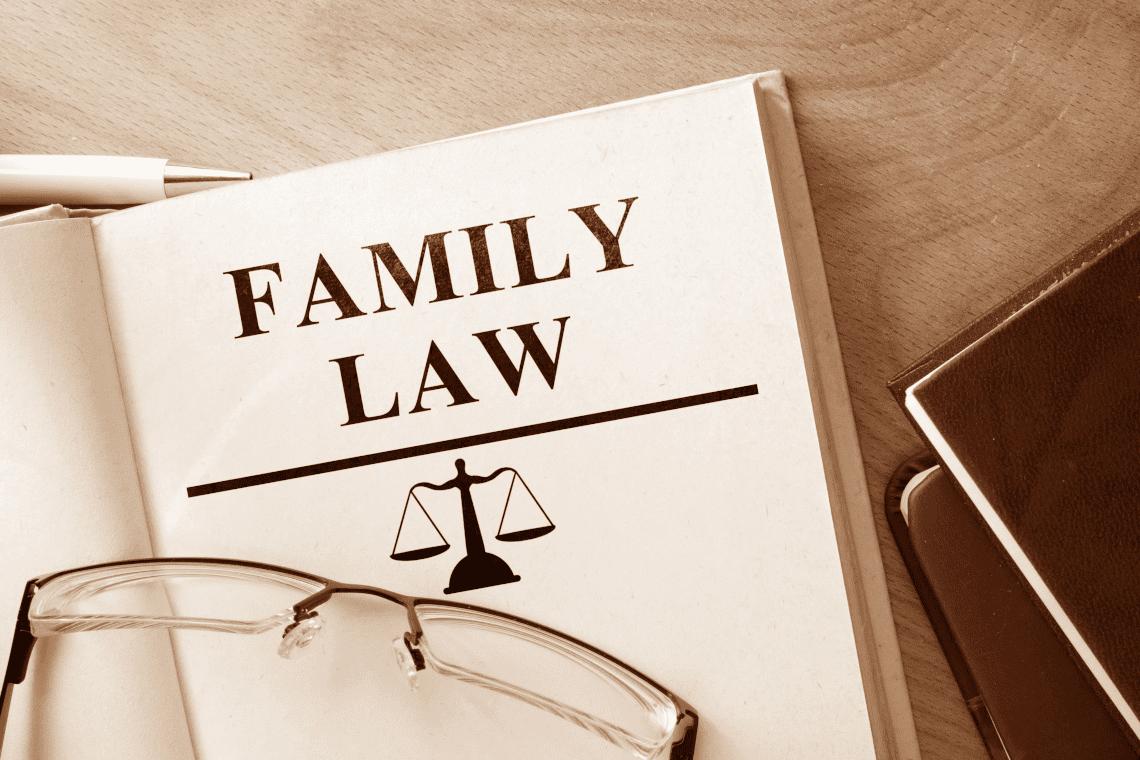 FAMILY LAW PERTH