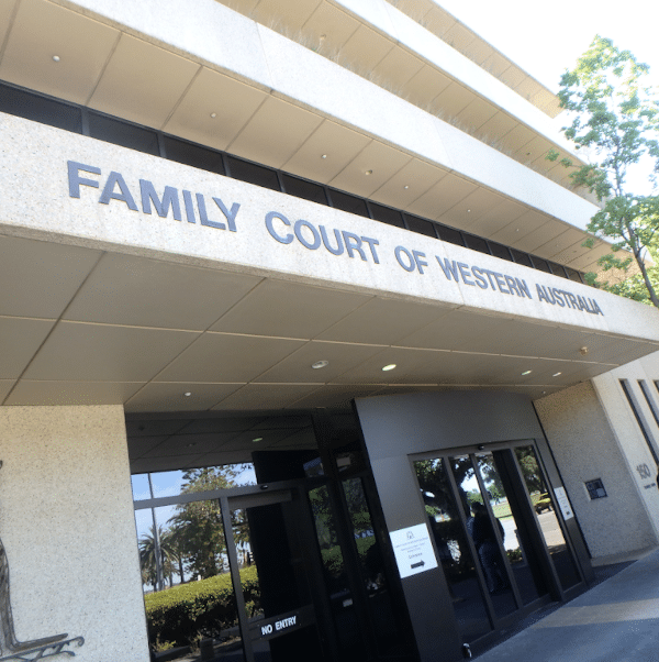 family court lawyers perth