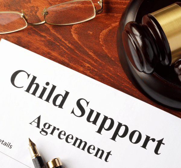 perth child support legal advice